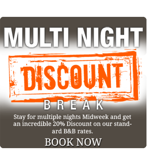 Multi Night Discount Break