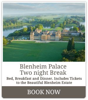 Blenheim Palace 2 Night Break